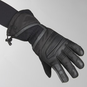 IXS Tour LT Vail 3.0 Gloves Black