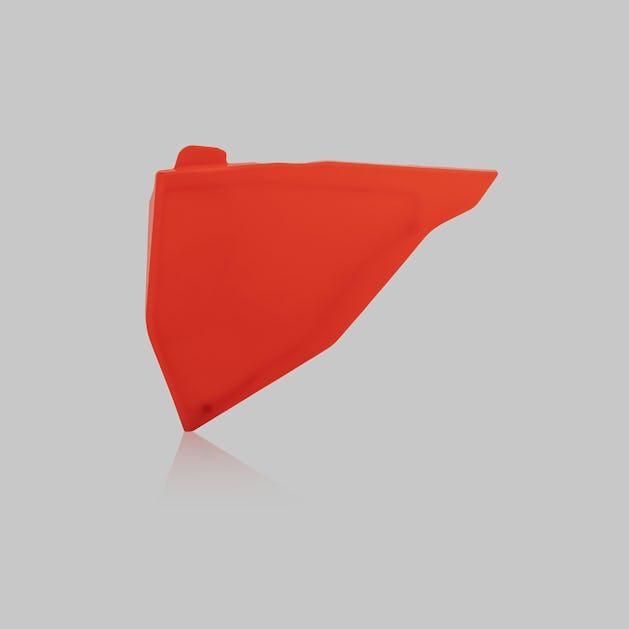 Acerbis KTM Air Box Cover Fluo Orange