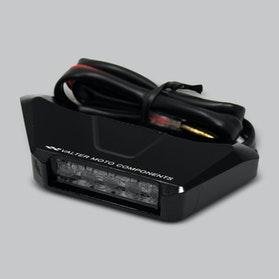 Osvětlení SPZ Valtermoto 45mm