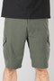 Fox Ys Slambozo Shorts Charcoal
