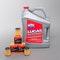 Lucas Oil SAE 10W-40 5L + 3-pak filtra oleju