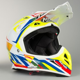 Airoh Aviator 2.2 Helmet Flash White