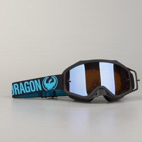 Dragon MXV Plus Bonus Blue