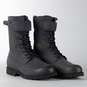 Alpinestars Firm MC Shoes Black