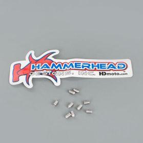 Hammerhead BrakepPedal ScrewKit