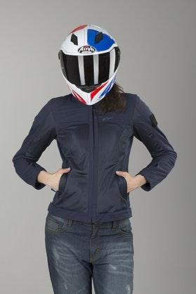 Alpinestars Eloise Air Women's Jacket - Mood Indigo
