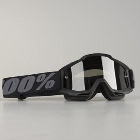 100% Accuri UTV/ATV Sand/OTG Goggles Superstition
