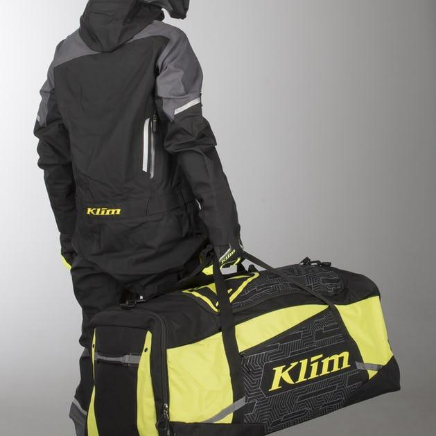 Klim Drift Gear Bag Now 13 Savings Xlmoto Eu