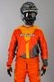 Klim Dakar Enduro Jersey Orange