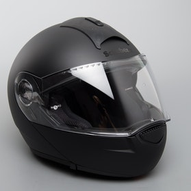 Schuberth C3 Basic Helmet Matt Black