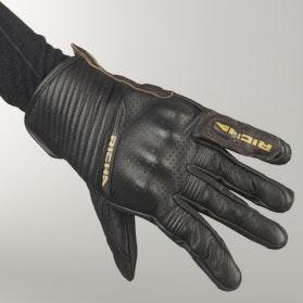 Rękawice Richa Arizona Brązowo-Czarne
