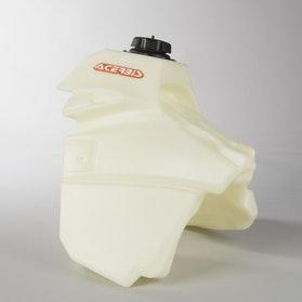 Acerbis Fuel Tank 12L Transparent