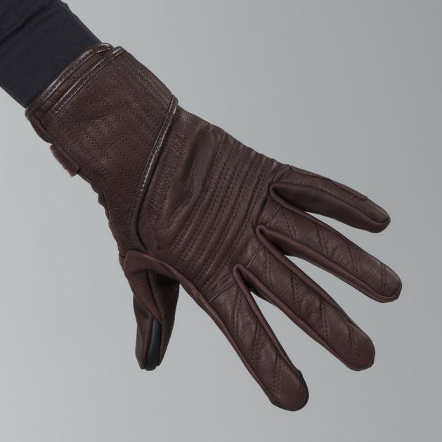 4c10aaa214cd2f Revit Ladies Antibes Glove Dark Brown - Now 21% Savings - XLmoto.ie
