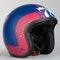IXS HX 78 Easy Helmet Blue-Red