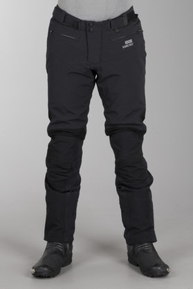 IXS GTX Willmore Trousers Black
