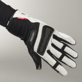 Rękawice Richa Dakar Białe
