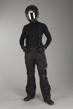 Alpinestars Andes V2 DS Trousers - Black