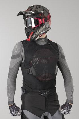 Leatt 3DF AirFit Lite Protection Vest