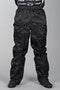 IXS Dopy 2 Rain Trouser Black