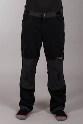 Klim Everest Fleece Pants Black