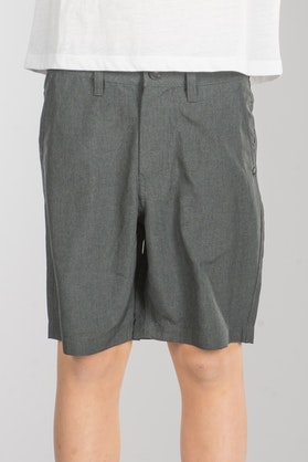 Fox Essex Tech Shorts Black