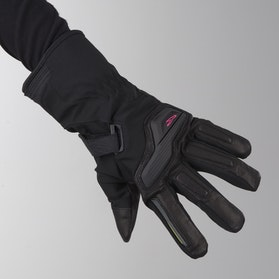 Rękawice Macna Zircon RTX Czarny