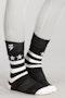 Shift Moto Kingpin Socks Black-White