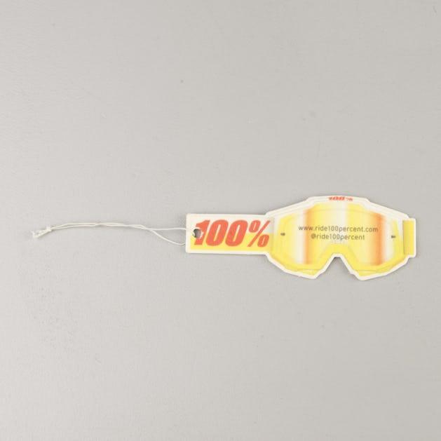 100% Geico Honda Air Freshener