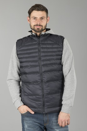 Oakley Thermofill Ellipse Vest Black