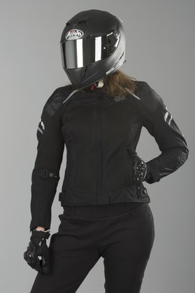 IXS Andorra Women's Jacket - Black