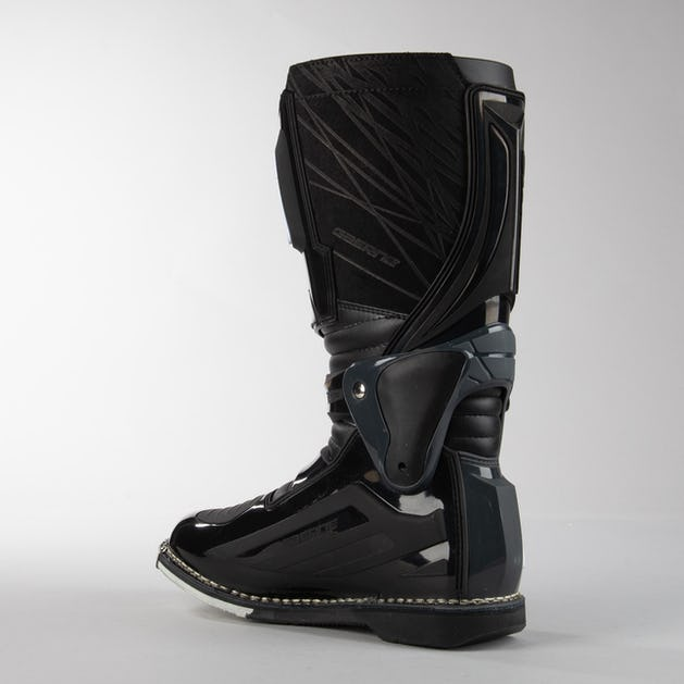 Gaerne Fastback Endurance MX Boots Black