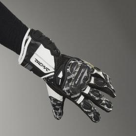 Rękawice Bering Snip-R Czarne