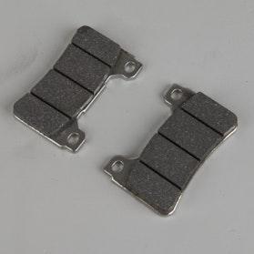 Brembo Carbon-Ceramic Racing Front Brake Pads