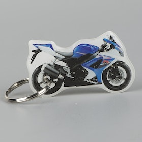 One Design Suzuki GSXR 1000 Keyring