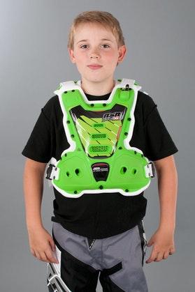 Buzer dziecięcy RXR Protect Strongflex zielony Ltd