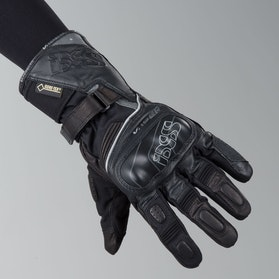IXS Viper Gloves Black