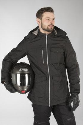 IXS Classic Urban ST Jacket Black