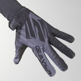 Five MXF4 MX Gloves Black
