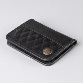 Roland Sands AC Whittier Wallet Black