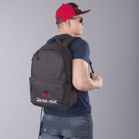 Batoh 24MX Essential Černá