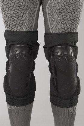 Leatt 3DF 5.0 Knee Protection Black