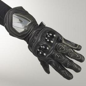 Rękawice Richa Savage II Czarne