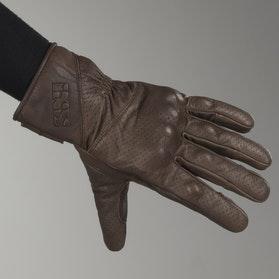 IXS Belfast Vintage Gloves - Brown