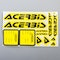 Acerbis Decal Kit