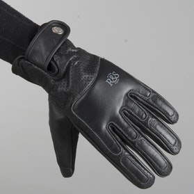 Ride&Sons Lord CE Gloves Black