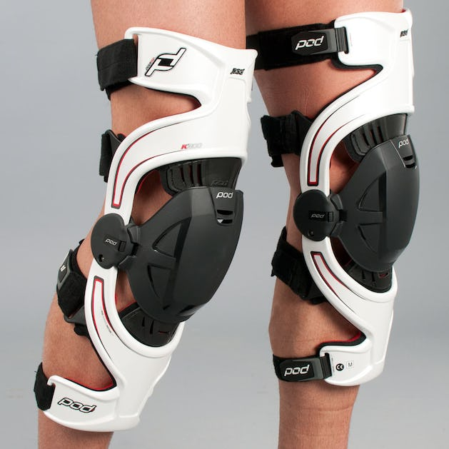 Mx Knee Braces >> Pod Mx K300 Knee Brace