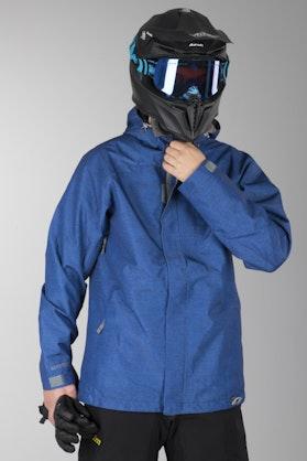 Klim Instinct Parka Jacket Blue