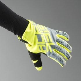 Acerbis MX2 Cross-Gloves Grey-Yellow