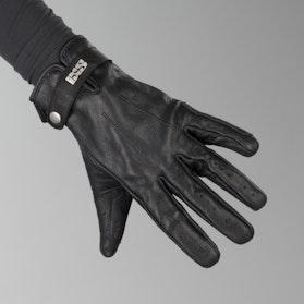 IXS Tapio Gloves Black