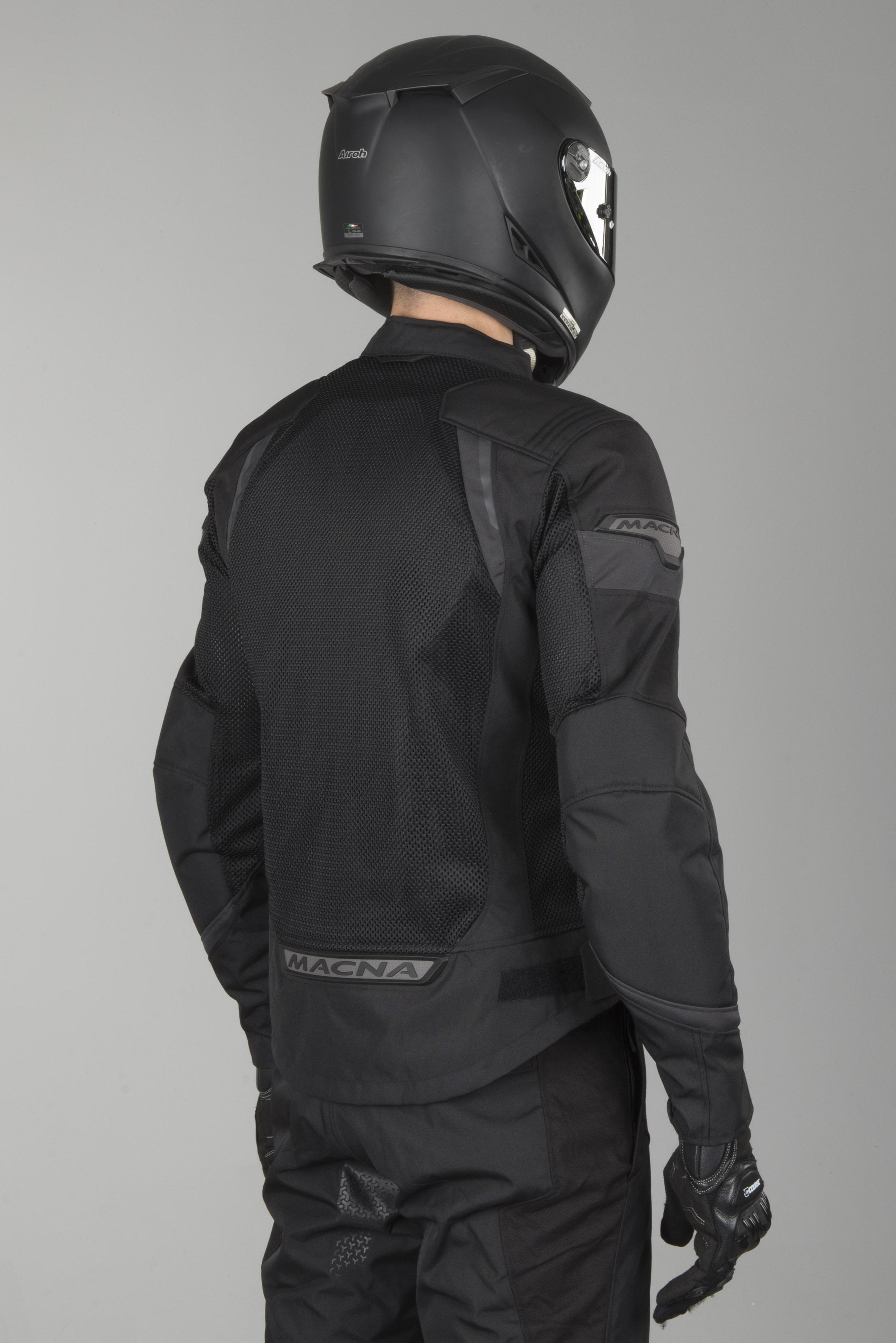 Macna Event Jacket Men Medium